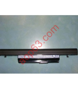 BATTERIE ACER ASPIRE 5553 / BAT18