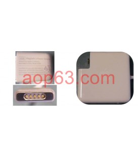 CHARGEUR APPLE MAGSAFE 2 / 45W MACBOOK PRO / ADPT13W45T