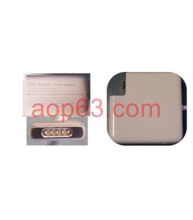 CHARGEUR APPLE MAGSAFE 2 / 60W MACBOOK PRO / ADPT13W60T
