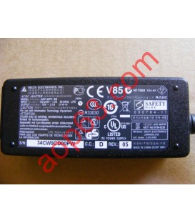 CHARGEUR ORIGINAL ASUS EEEPC ADP-40PH BB 0.7mm  ADPT16