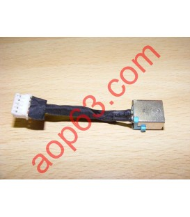 Connecteur alimentation ACER  ASPIRE 7551 SERIE  REF DC98