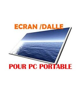 "DALLE 15.6""  FULL HD 1920 X 1080 CONNECTEUR BAS GAUCHE BRILLANTE"