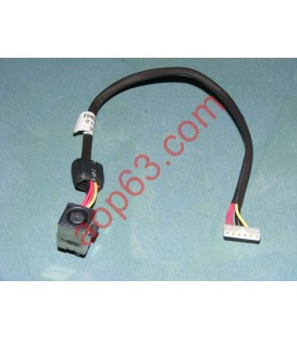 Connecteur alimentation DELL VOSTRO 1720 DC145