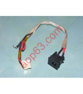Connecteur alimentation SATELLITE U400 DC175