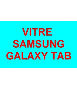 VITRE BLACK SAMSUNG GALAXY NOTE N8000