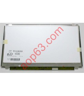 "DALLE  15.6"" LED SLIM BAS DROITE LVDS FULL HD MATTE"