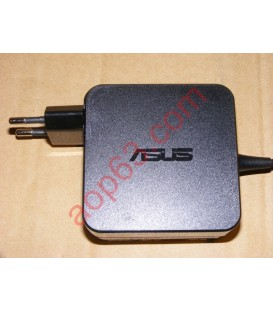 CHARGEUR ASUS 65W CARRE EMBOUT 5.5 X 2.5 mm / ADP-65DW B
