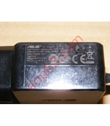 CHARGEUR SUS 33W 19V 1.75A  MODEL / AD890026
