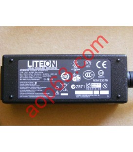 CHARGEUR ORIGINAL LITEON 30W ASPIRE ONE SERIE  ADPT17